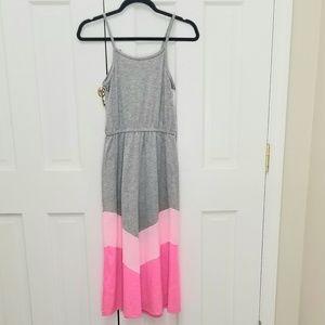 SO Girls Maxi Dress